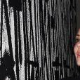 Rose McGowan est allée dîner avec son compagnon, le chanteur et producteur Boots, au restaurant Craig à Los Angeles. Le 21 février 2017