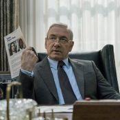 """Kevin Spacey : """"House of Cards"""" menacée, Netflix retarde la saison 6"""