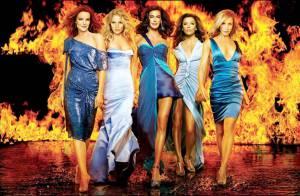 Nos copines les Desperate Housewives débarquent sur Canal + dans... quelques semaines !