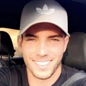 Luca Zidane opéré : Le fils de Zizou beau gosse même à l'hôpital !