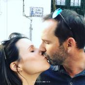 Sergio Garcia et Angela : Les jeunes mariés attendent un bébé