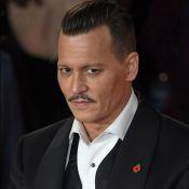 Johnny Depp et Penélope Cruz ultraglamour face au décolleté XXL de Kelly Brook