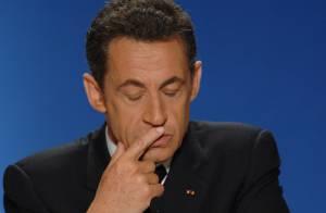Nicolas Sarkozy a été hospitalisé secrètement trois jours après son divorce