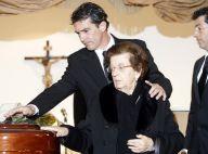 Antonio Banderas effondré : Mort de sa mère Ana, sa fille Stella le soutient