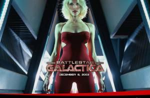 Katee Sackhoff de Battlestar Galactica, est atteinte... d'un cancer !