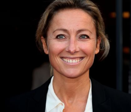 Anne-Sophie Lapix : La surprenante révélation sur son salaire