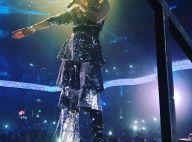 Céline Dion, sexy en tenue scintillante, s'éclate en boîte de nuit à Las Vegas !