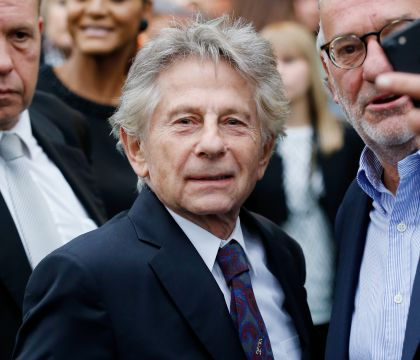 Roman Polanski : Les accusations d'une ex-actrice prescrites par la justice