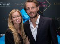 Lucas Pouille et sa belle Clémence : Soirée généreuse avec Richard Orlinski