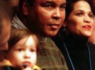 Biaggio Ali : Le petit-fils de Mohamed Ali, un mannequin prometteur