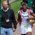 Venus Williams : le coup gagnant avec Hank Kuehne ?