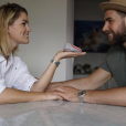 """""""Luka Karabatic et Jeny Priez ont annoncé le 15 mai 2017 via Instagram la naissance prochaine de leur premier enfant, attendu en novembre."""""""