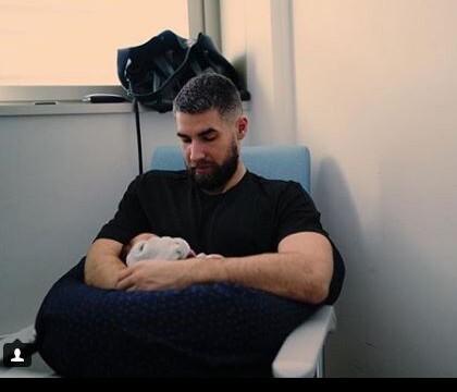Luka Karabatic : Sa petite Deva rentrée à la maison, nouvelle vie à trois