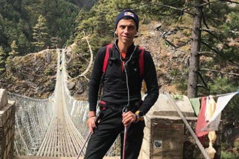 Mort de Valery Rozov : Le Russe se tue en base jump dans l'Himalaya