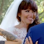 """Mariés au premier regard – Charlène unie à Florian : """"J'ai senti une cohésion"""""""