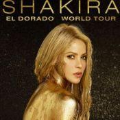 """Shakira touchée par une """"hémorragie à une corde vocale"""" : Sa tournée reportée !"""