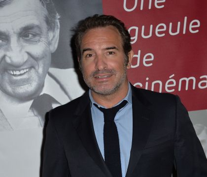 Jean Dujardin héros d'une série américaine... pour Luc Besson !