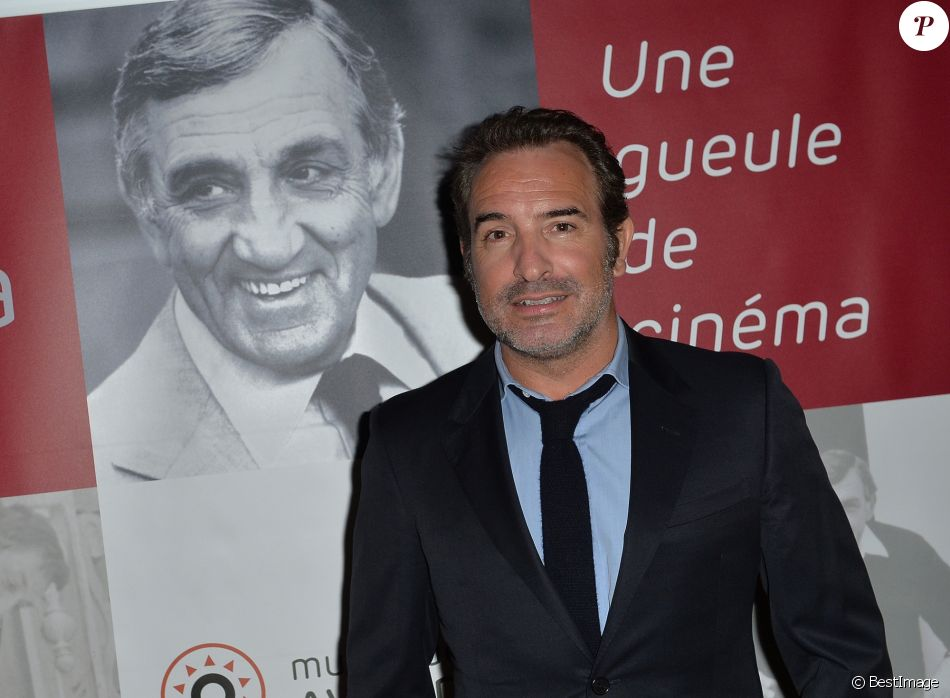 Jean dujardin h ros d 39 une s rie am ricaine pour luc for Dujardin saint cloud