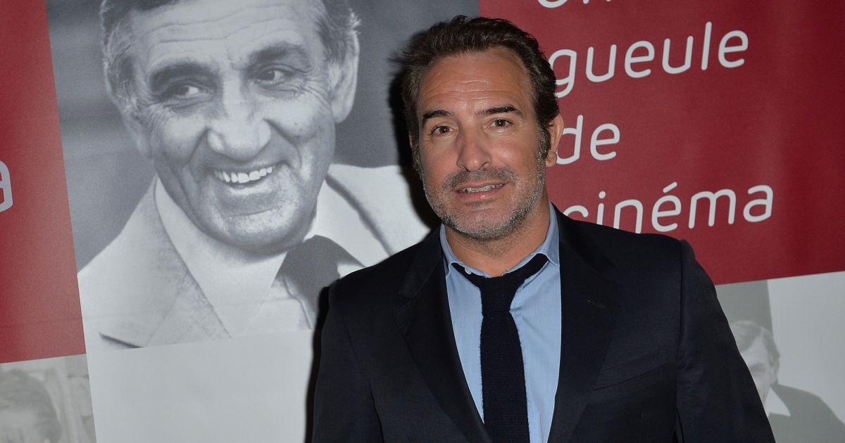 Jean dujardin h ros d 39 une s rie am ricaine pour luc for Enfants de jean dujardin