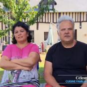 """Bienvenue chez nous, un couple menacé de mort : """"On nous appelle à 1h du matin"""""""