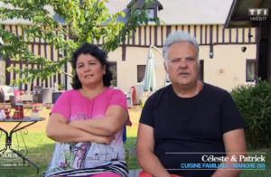 Bienvenue chez nous, un couple menacé de mort :