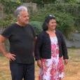 """Patrick et Céleste, candidats de """"Bienvenue chez nous"""" (TF1), dénoncent le montage de l'émission."""