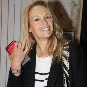 Estelle Lefébure : Festive et tout sourire devant un JoeyStarr très chaud