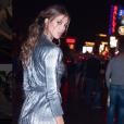 Iris Mittenaere et Kev Adams étaient à Las Vegas au même moment. Le 18 octobre 2017.