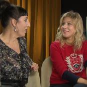 "Amanda Sthers, fan de Brigitte Macron : ""Je la trouve brillante"""
