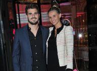 Tatiana Golovin et Hugo Bonneval à nouveau parents : Leur petit garçon est né