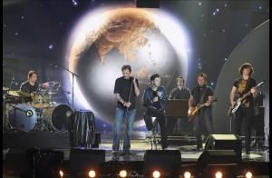 Pourquoi Johnny Hallyday... n'a pas traîné aux Victoires de la Musique !