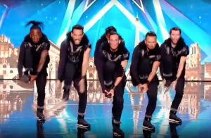 Incroyable Talent 2017 : All in Dance Crew, Marina Mazepa... 4 nouveaux finalistes