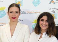 Adèle Exarchopoulos et Géraldine Nakache : Complices sublimes et engagées