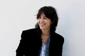 Charlotte Gainsbourg :