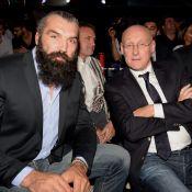 """Sébastien Chabal, businessman heureux : """"Je vis très bien"""""""