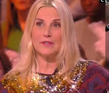 Sophie Favier fâchée avec Christophe Dechavanne ? Sa mise au point !
