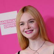 Elle Fanning, Heidi Klum... : Elles honorent les chanteuses de l'année