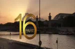 Paris 16e, la nouvelle série de M6...  découvrez ce qui vous attend !