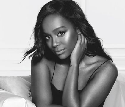 Aja Naomi King : Nouvelle égérie de L'Oréal Paris