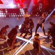 Agustin Galiana - 8e prime de Danse avec les stars, le 2 décembre 2017 sur TF1