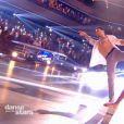 Elodie Gossuin - 8e prime de Danse avec les stars, le 2 décembre 2017 sur TF1