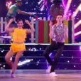 Lenni-Kim - 2e danse - 8e prime de Danse avec les stars, le 2 décembre 2017 sur TF1