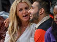 Britney Spears chouchoutée par son chéri pour ses 36 ans, elle chante a cappella