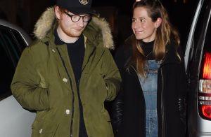Ed Sheeran : Avec sa chérie, ils vont passer un Noël improbable !