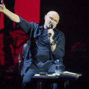 """Phil Collins à nouveau hospitalisé en urgence : """"Il ne va vraiment pas bien"""""""