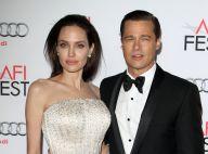 Angelina Jolie révèle comment elle a essayé de sauver son mariage avec Brad Pitt