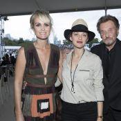 Johnny Hallyday : Après Guillaume Canet, Marion Cotillard partage son chagrin