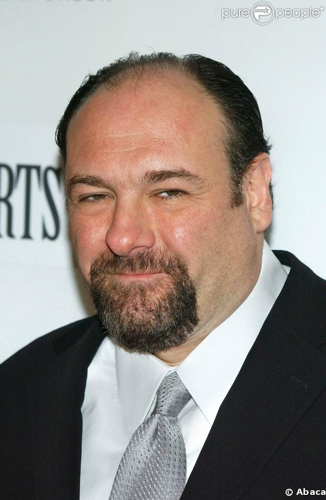 James Gandolfini - Photo Actress