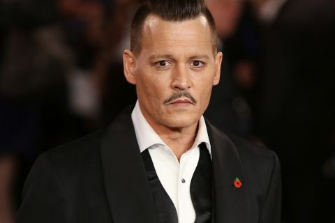 Johnny Depp critiqué : J.K. Rowling prend sa défense, Amber Heard fulmine