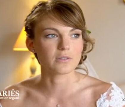"""Vicky (Mariés au premier regard) """"pas ravie"""" de son voyage de noces, elle clashe"""